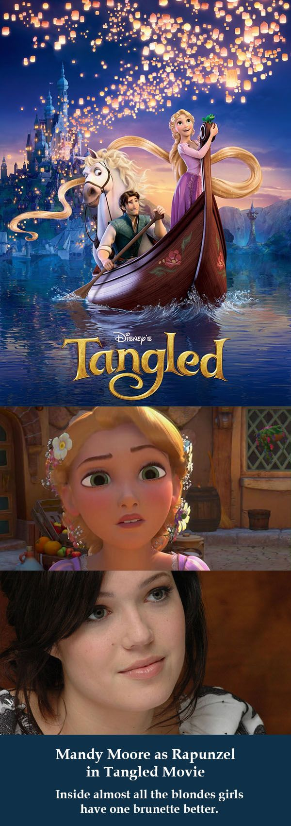 Tangled Movie 2013