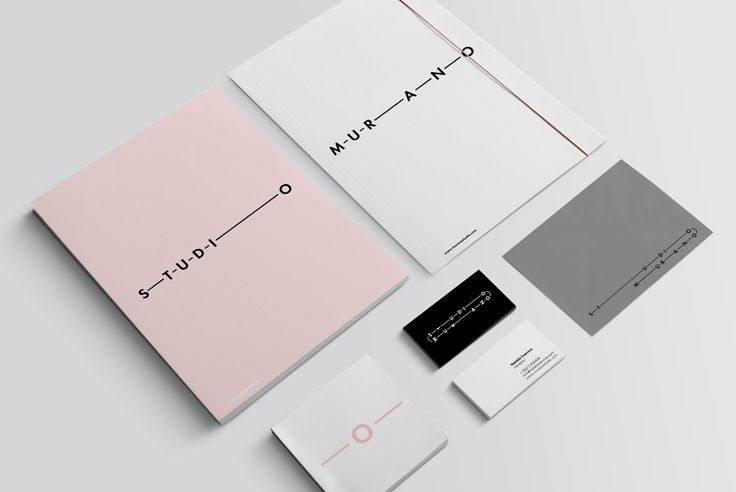 kulachek – Identity for the store of Studio Murano glass jewellery. In the shop you can compose jewelry by yourself.