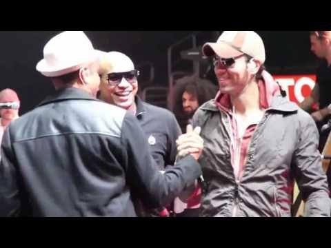"Enrique Iglesias - Sex and Love tour fun part-1(HD) - VER VÍDEO -> http://quehubocolombia.com/enrique-iglesias-sex-and-love-tour-fun-part-1hd    Download/Stream Enrique Iglesias ""Duele El Corazon"" Below: Apple Music: Amazon: Google Play: Spotify: Deezer:  Vean el Lyric Video aquí / Watch the Lyric Video here:  Follow Enrique Iglesias! Official Website: www.enriqueiglesias.com Facebook: www.facebook.com/Enrique Twitter:..."