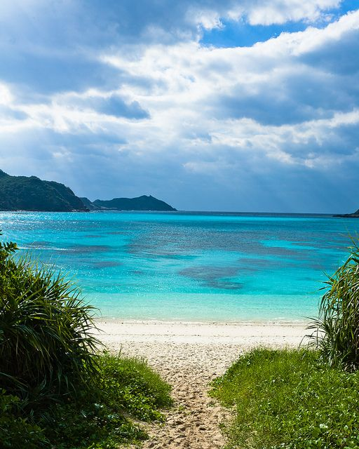 Okinawa. Japan kimokame.com