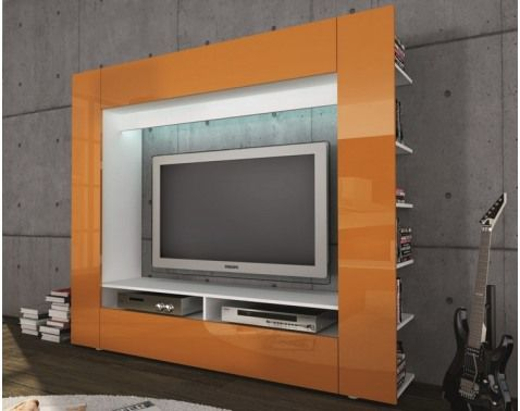Obývací stěna OLLI A5
