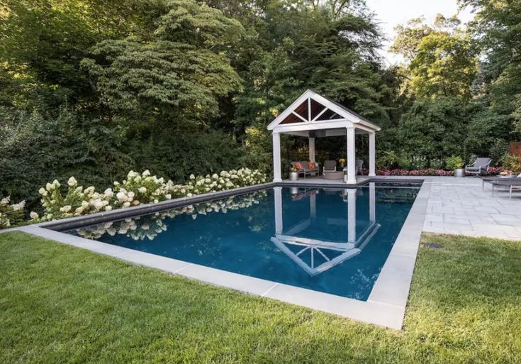 These creative swimming pool designs will make a splash in - How to make a swimming pool in your backyard ...
