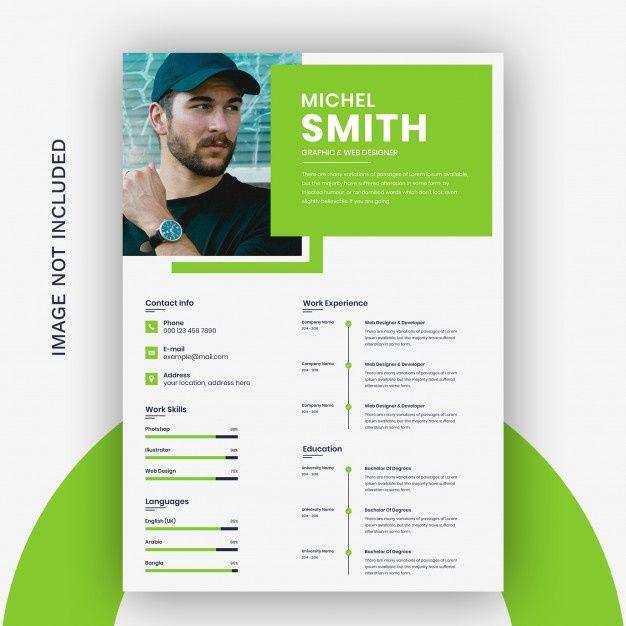 Resume Template Premium Downloadable Resume Template Creative Resume Templates Creative Cv Template