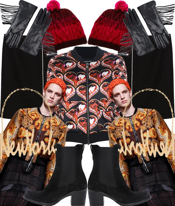 Bomber Jacket / layout Samantha Kamiński / http://www.rostyleandlife.com/ro/pl/home/50-fashion-pl/shopping-pl/1887-bomber-jacket
