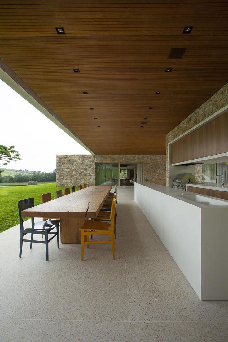 Residência em Itatiba | Galeria da Arquitetura