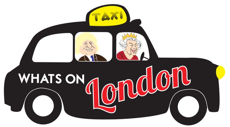 Create a fun humorous logo for Whats on London ! by verdydesign