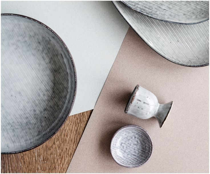 AFFILIATELINK | Handgemachte Eierbecher Nordic Sea, 2 Stück, skandinavisch, D …   – Küche | DIY, Deko und Einrichtung