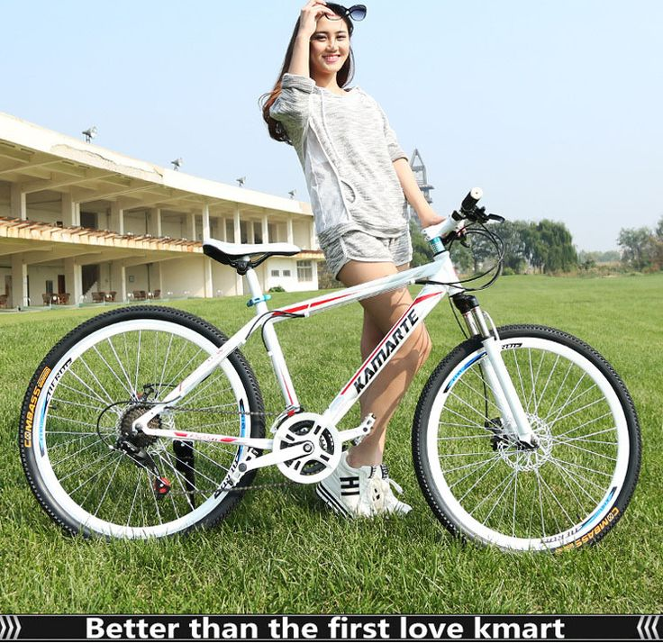 21スピードmtbインチマウンテンバイクスチールフレームマウンテン自転車フロントとリアのディスクブレーキ