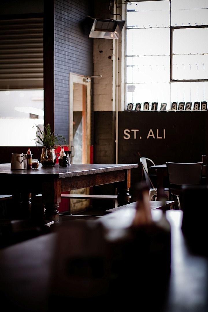 St. Ali - Melbourne