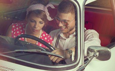 ドライブにおすすめのラブソング6選♪