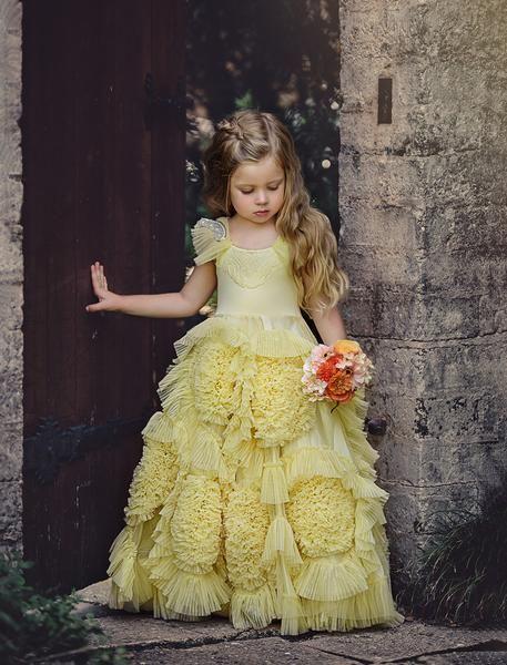 81c284158 FAIRYTALE FROCK | B-39 Beautiful Model // Gowns | Baby girl skirts,  Fairytale dress, Beautiful frocks