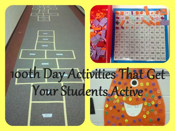 1000+ images about 100th Day of School on Pinterest | Count, Acts ...
