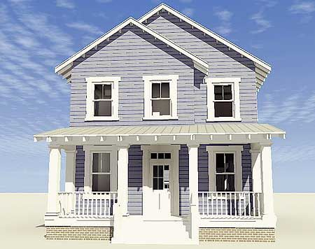 Plan 44120td 3 Bed Country Cottage With Detached Garage
