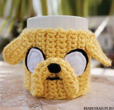 """Adventure Time - Джейк"""