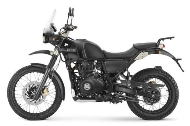 Royal Enfield Himalayan Officially Unveiled, Launching Soon