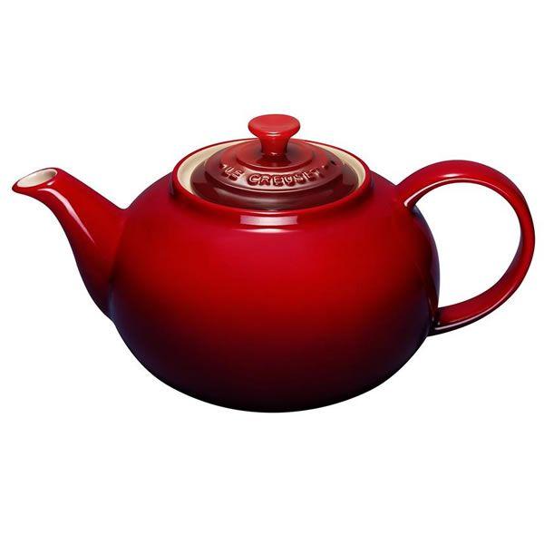 I will drink WAAAAY more tea if i had this!