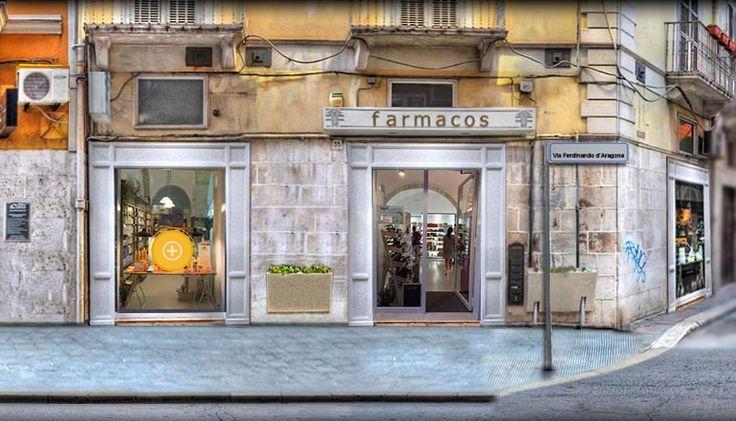 Farmacos Quality Via Ferdinando D'Aragona, 35