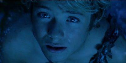 "Peter Pan- hahaha Hayley do  you remember? ""I do believe in fairies, i do, i do!"""