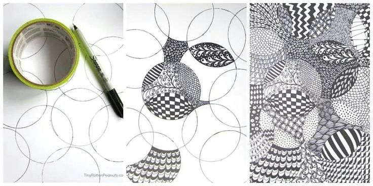 Pin art work