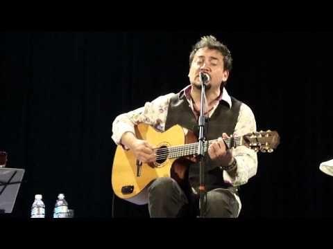 Cada Vez que Lloras ( Amiga ) Raul Ornelas Concierto Queretaro 2011 - YouTube