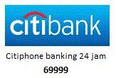 Alamat kantor bank Citibank di seluruh Indonesia