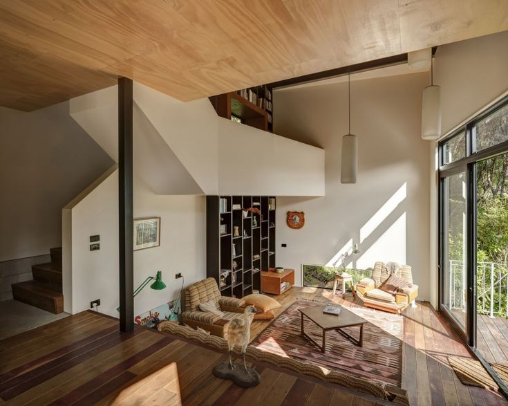 Blackpool House by Glamuzina Paterson Architects | HomeDSGN, a daily source for inspiration and fresh ideas on interior design and home deco...