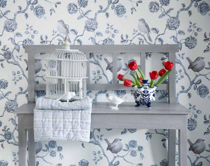 les 25 meilleures id es de la cat gorie papier peint anglais sur pinterest d cor de mur en. Black Bedroom Furniture Sets. Home Design Ideas