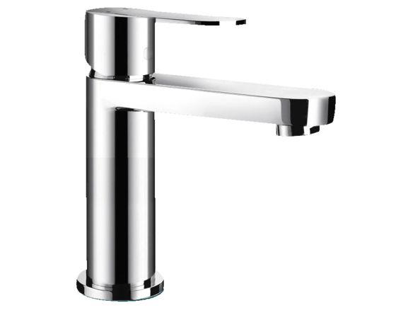 Elegant single-hole bathroom faucet - Single-hole faucets - Bathroom faucets…