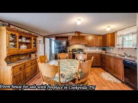 3 Bedroom House For Sale With Fireplace In Cookeville TN Ift