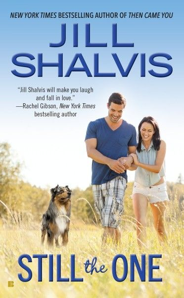 Still the One by Jill Shalvis at The Reading Cafe: http://www.thereadingcafe.com/still-the-one-by-jill-shalvis-review-spotlight-giveaway/