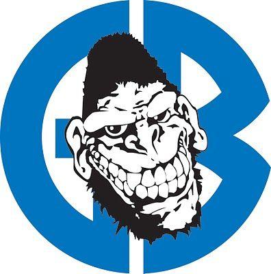 Gorilla Biscuits Logo