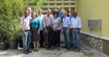 Société Audubon Haiti : Haiti Audubon Society |   About Us