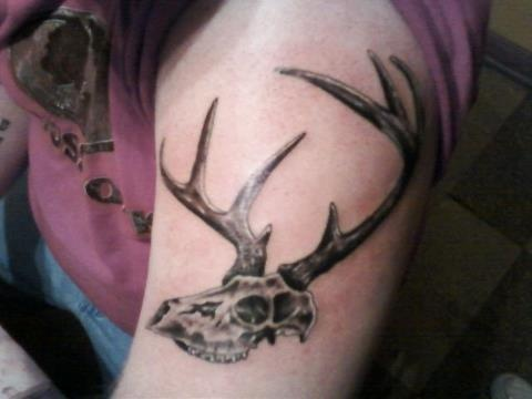 29 best tattoo ideas images on pinterest tattoo ideas for Hunting and fishing tattoos