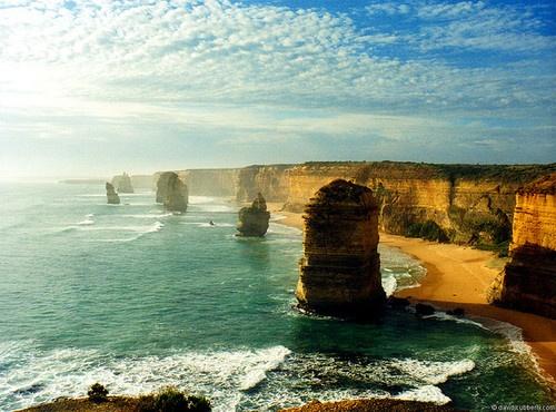 Great Ocean Road, Australia