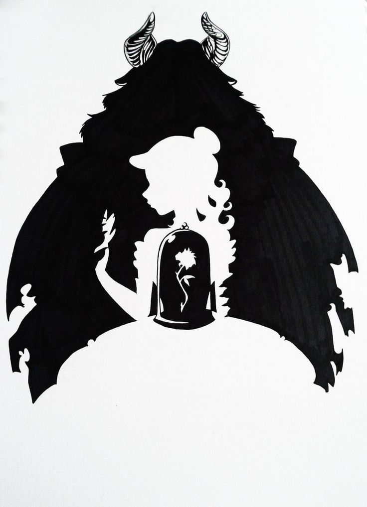 House Drawing Room Designs: Disney Silhouette Images - Google Search