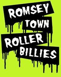 Romsey Town Roller Billies, Romsey, England