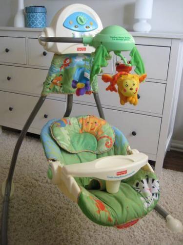 Baby Swings Walmart Baby Pinterest Walmart Swings