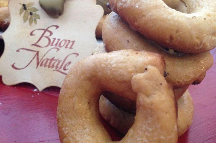 MARSALA WINE TARALLI COOKIES recipe on Food52