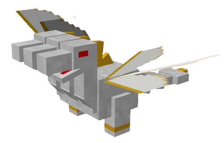 Minecraft Crazy Craft Wiki The King