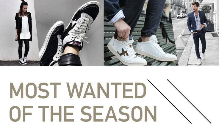 MOST WANTED!  Find out the most desired models of the Fall/Winter 2016 Collection. Boho Addict and Fabrizio Aldo Belfiore have already chosen their Sand Diego Basket and L.A. Low for this season! #Serafini #fw16 #collection #musthave #bestseller #fashionblogger