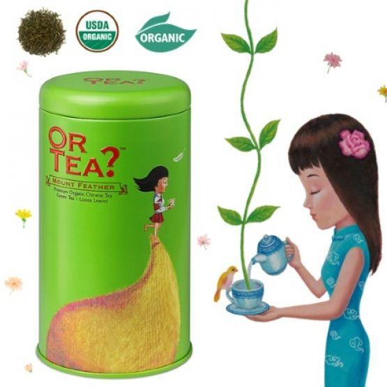 FeelGood Market online:Or Tea