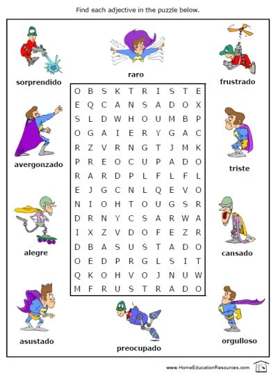 9 best sopa de letras images on pinterest word search puzzles crossword puzzles and spanish. Black Bedroom Furniture Sets. Home Design Ideas