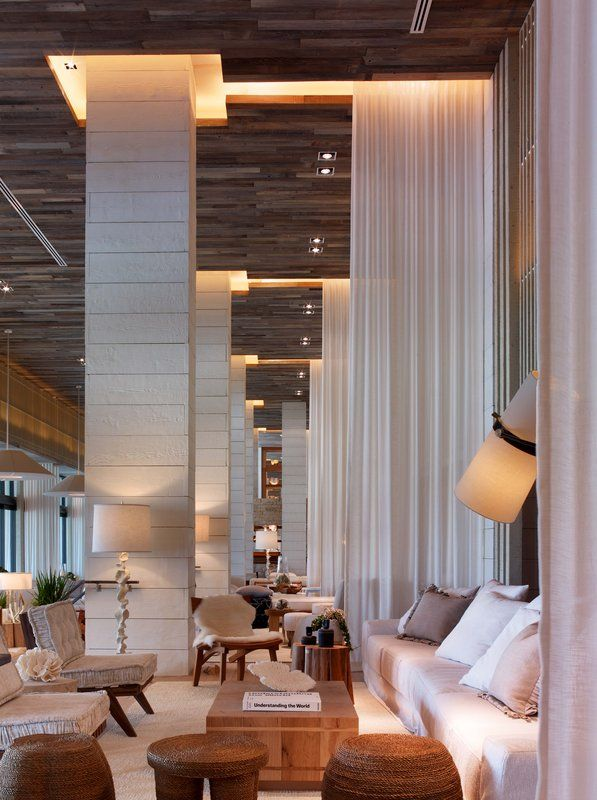 25 best ideas about hotel lobby design on pinterest for Hotel interiors pictures