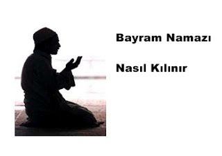 Bayram namazı nedir nasıl kılınır http://www.genelsite.org/2013/07/bayram-namazi.html