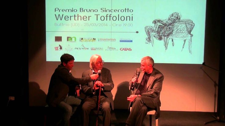 "Premio ""BRUNO SINCEROTTO"" quinta parte."