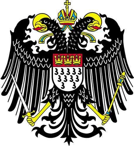 Stadtwappen Köln