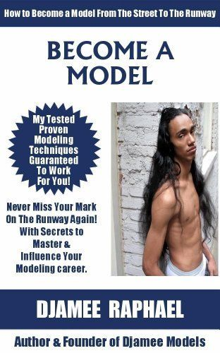 Become A Model - How To Become A Model From The Street To The Runway by Djamee. $5.14. 33 pages. Publisher: Super niches Info (February 3, 2013). Author: Djamee