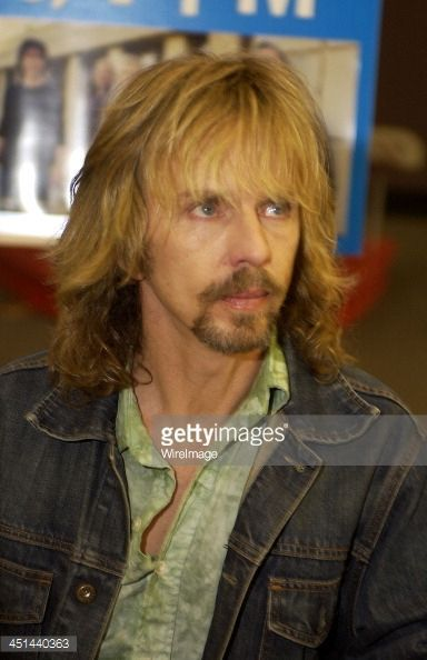 1000+ images about Tommy Shaw ♡