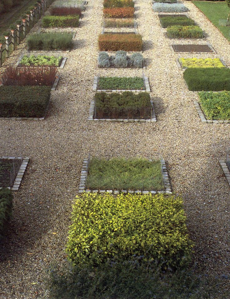 248 Best Images About Gravel In The Garden On Pinterest