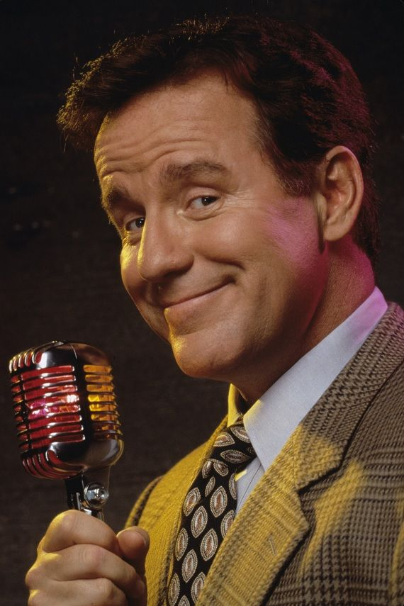 Top 10 Comedians With Surprising Pre-Fame Careers - Phil Hartman Designed Album Covers